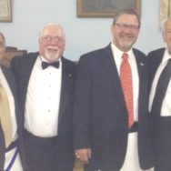 Newest Master Mason (part 2)