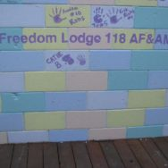 """Freedom on """"The Wall"""""""