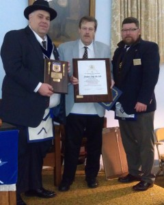 Hillman Award 2012