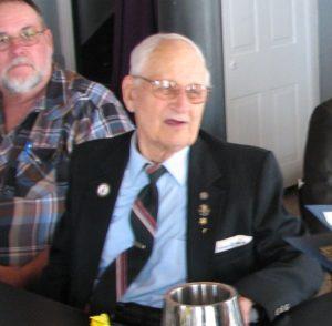 Brother Gene Ridgeway