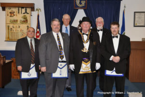 MW Flora with Freedom Brethren