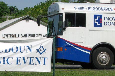 Loudoun Masonic Events