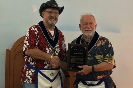 Morlock Award