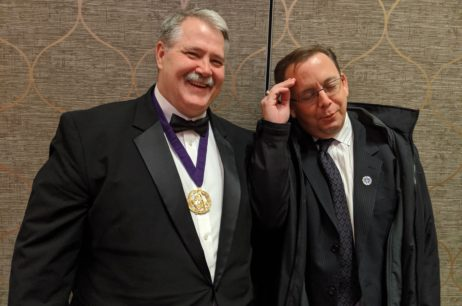 Grand Lodge of Virginia 2019
